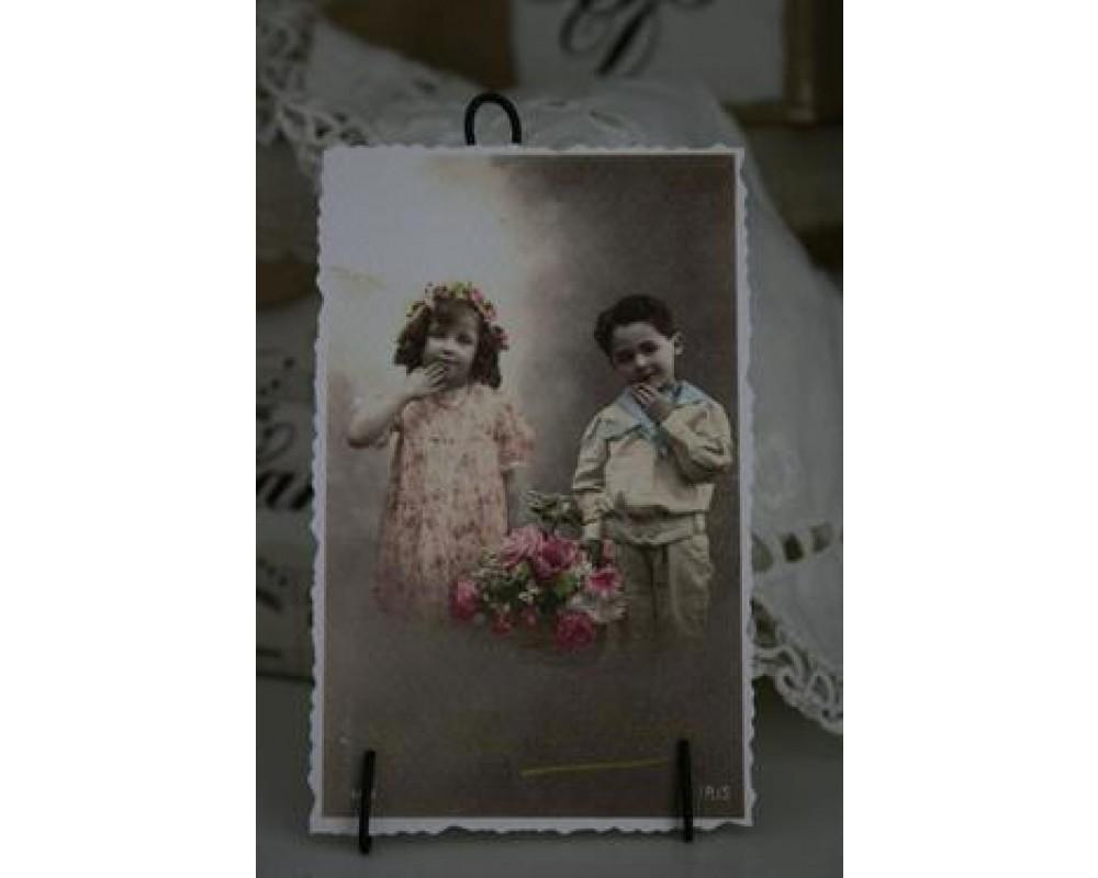 Kort m/ Børn-31