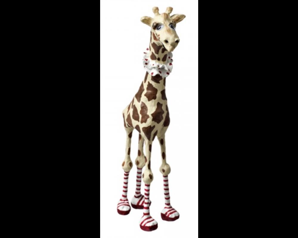 Medusa Giraffen Lange Grethe-31