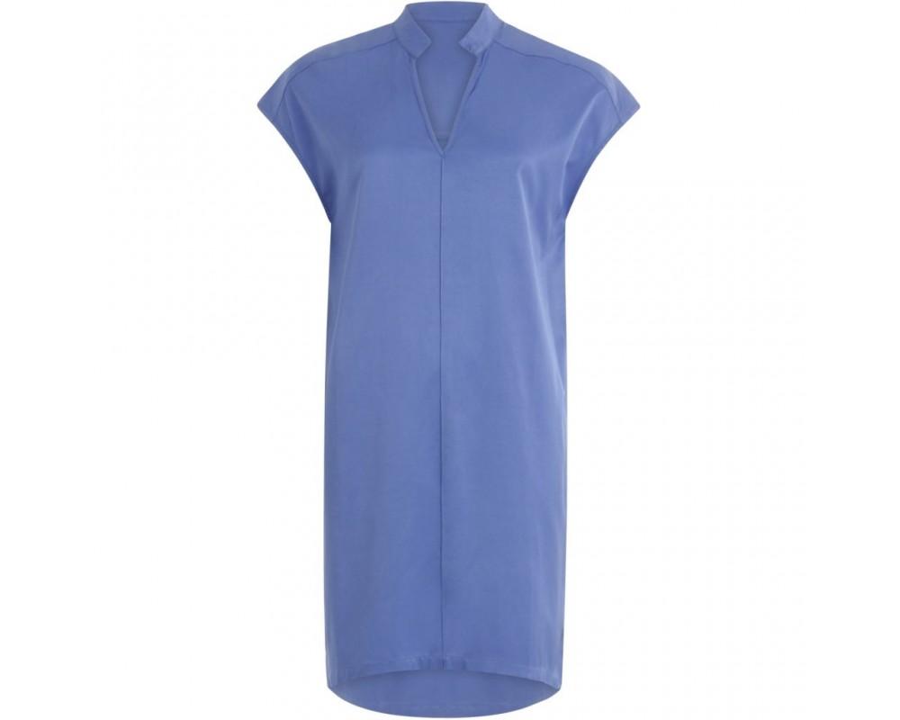 Coster Copenhagen kjole blå
