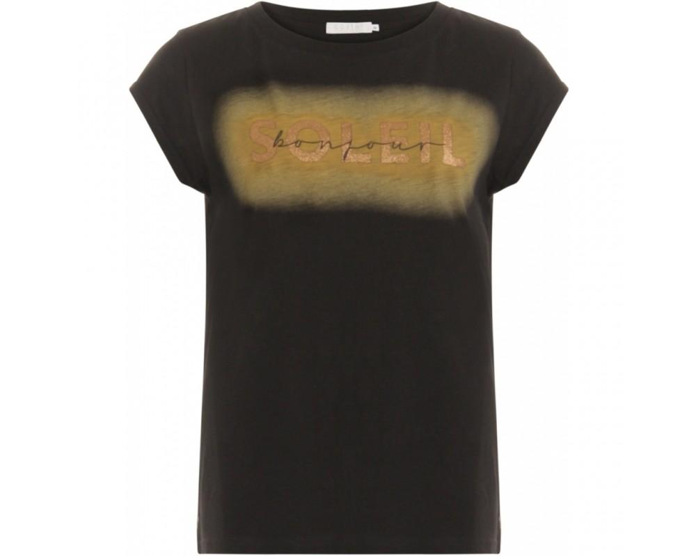 Coster Copenhagen T-shirt sort