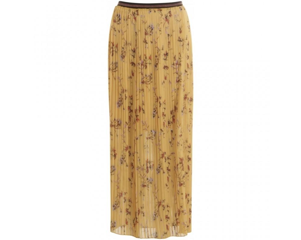 Coster Copenhagen plisse nederdel