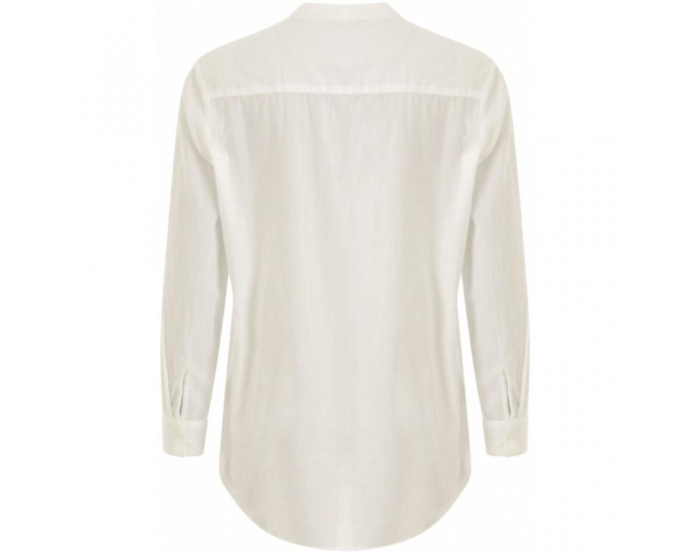 coster copenhagen hvid skjorte