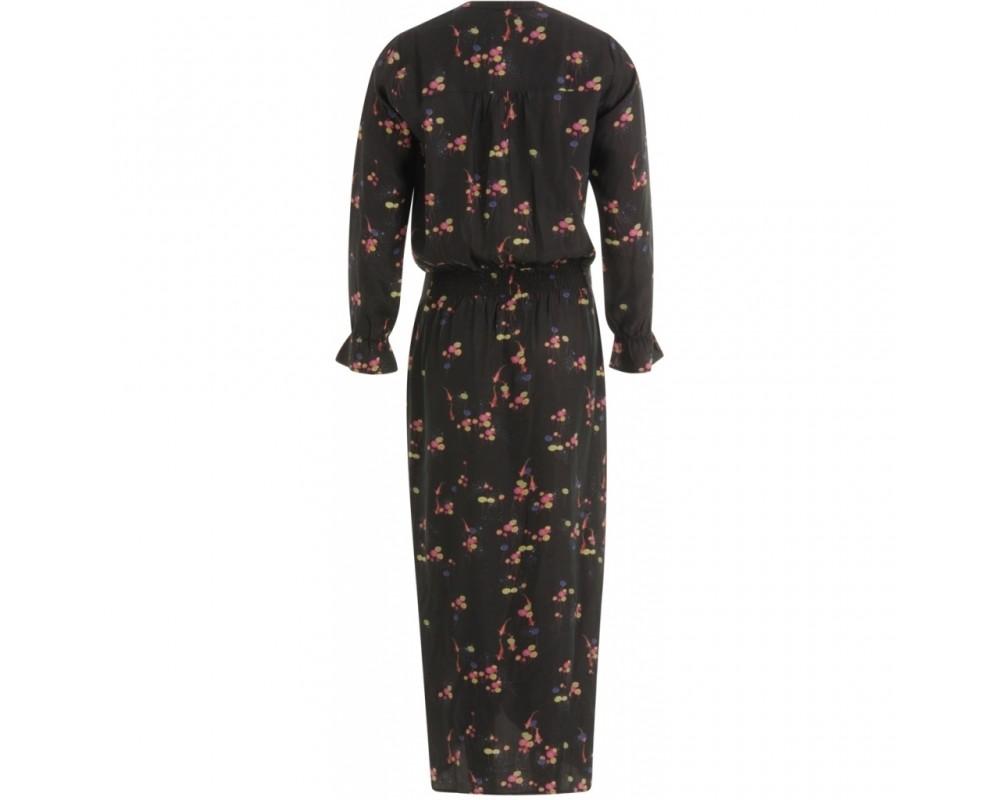 lang kjole coster copenhagen
