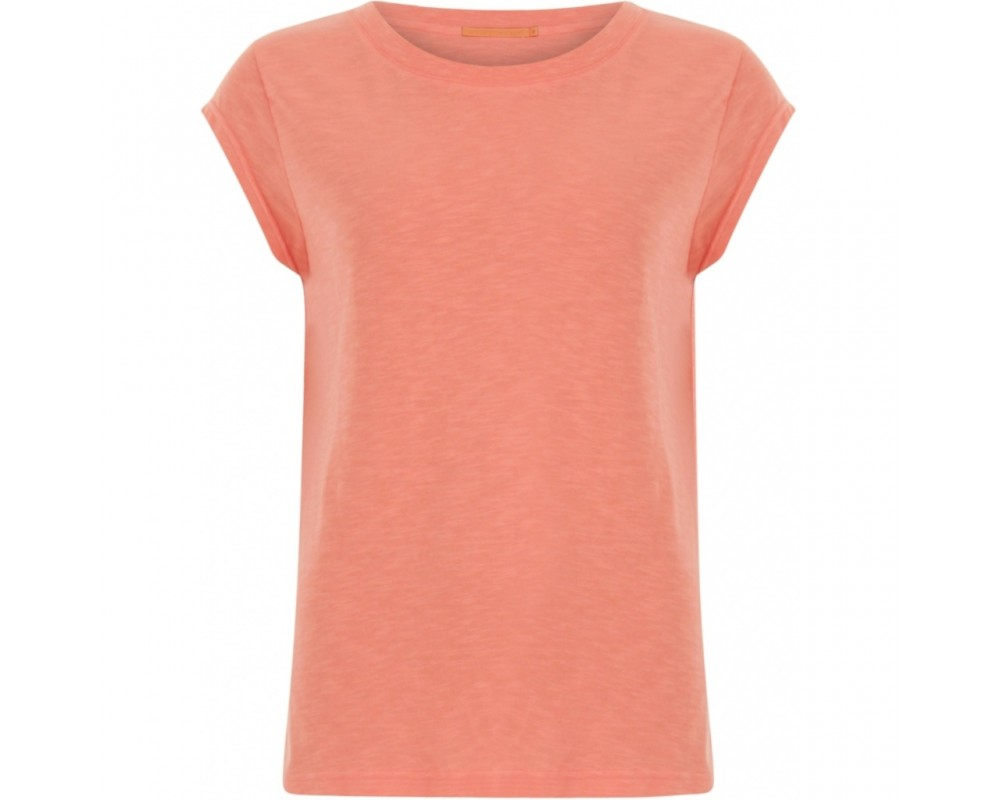 t-shirt damer koral coster copenhagen