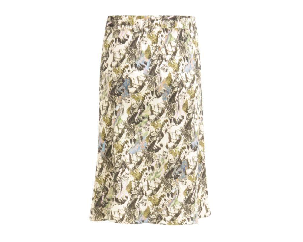 nederdel med print coster copenhagen