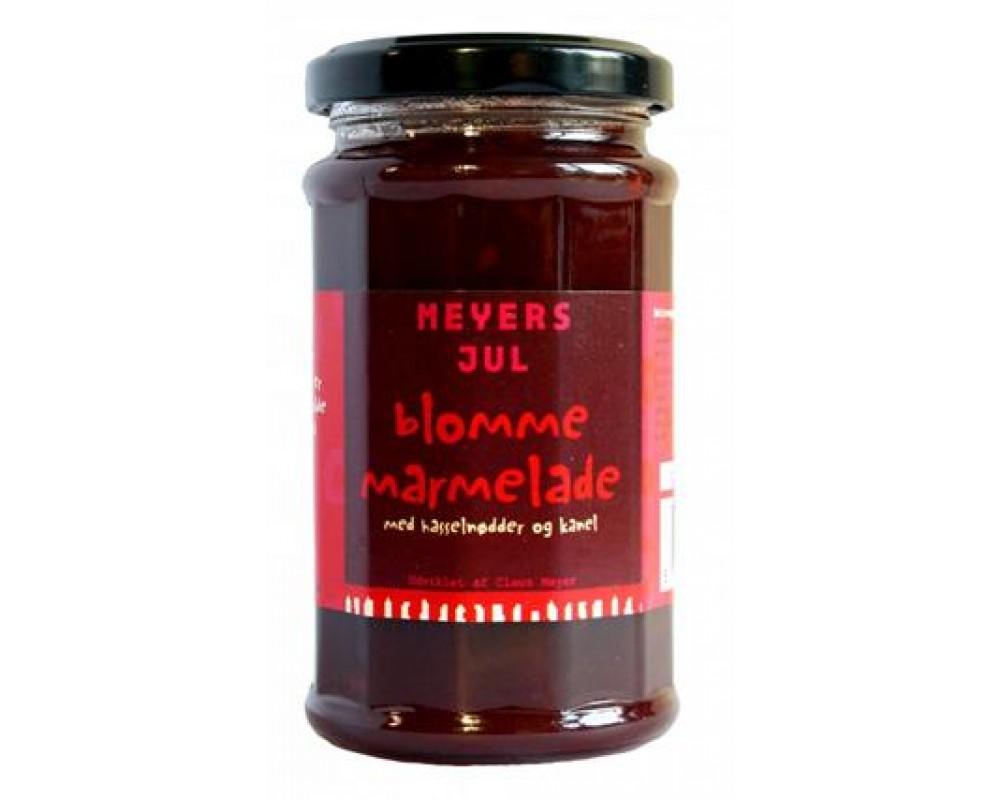MEYERS Juleblomme Marmelade 275 Gr.-31