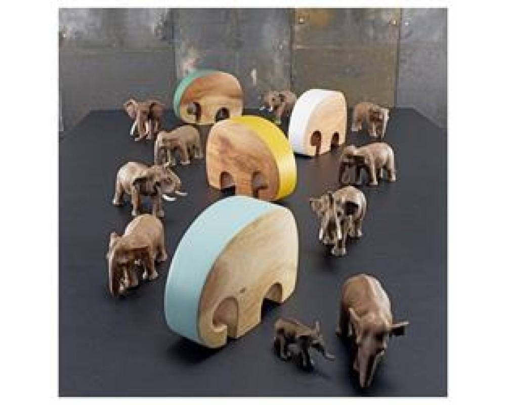JUST Elefant Lime-31