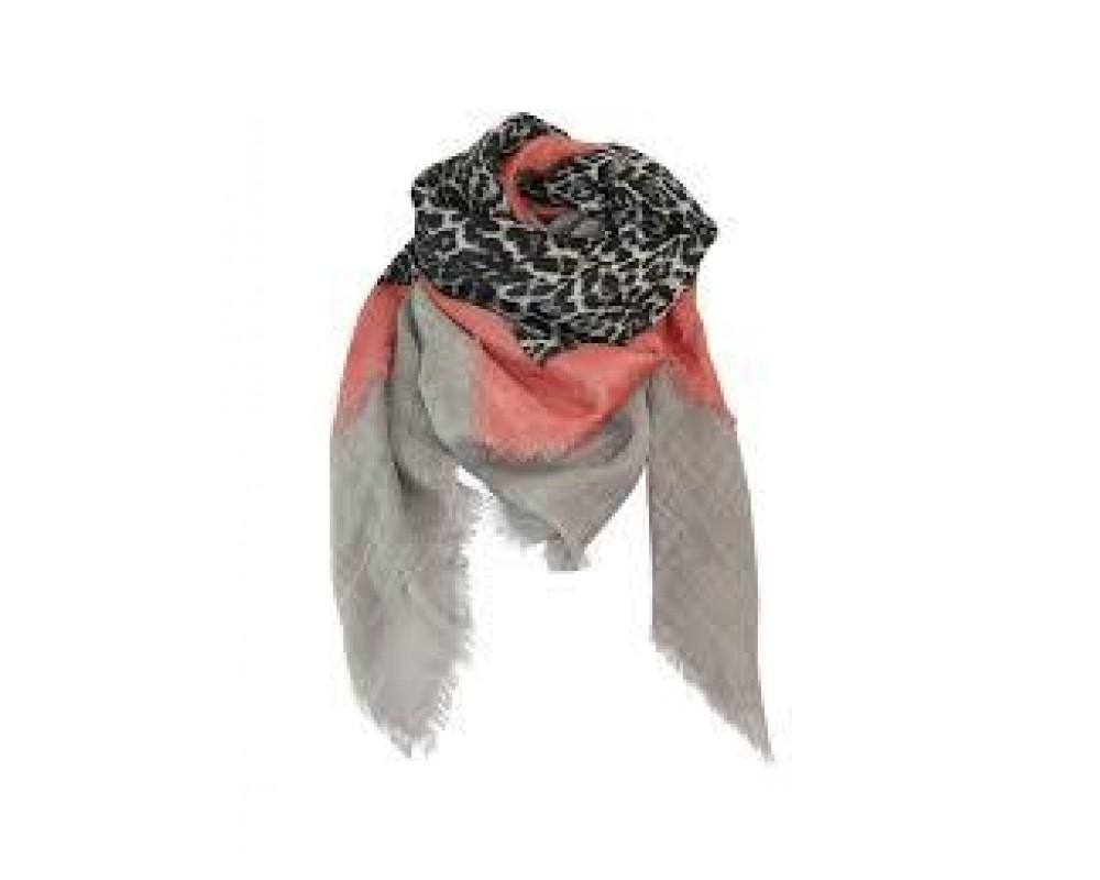 Black Colour scarf