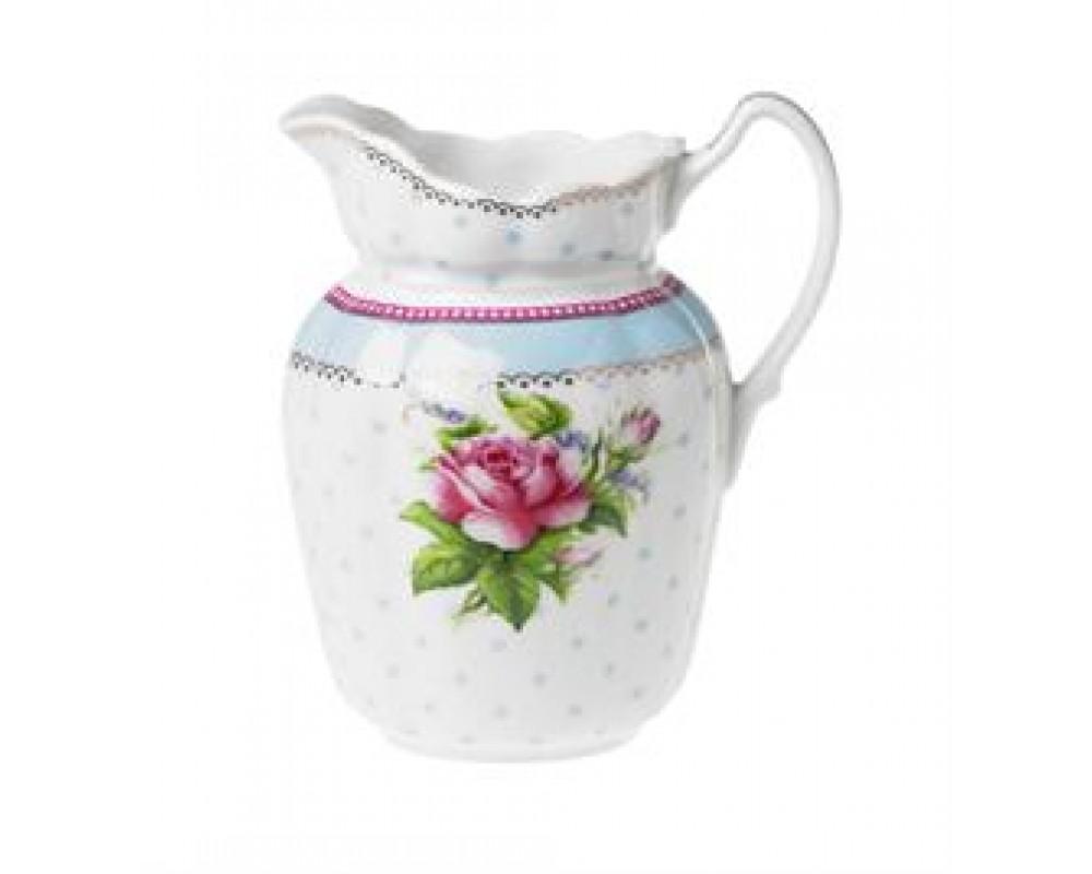 """Lisbeth Dahl Porcelæn Kande """" Lovely """"-31"""