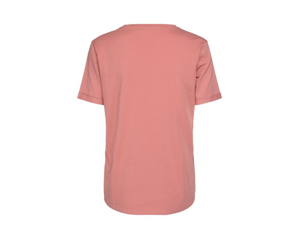 Sofie Schnoor T-shirt Dusty Rose