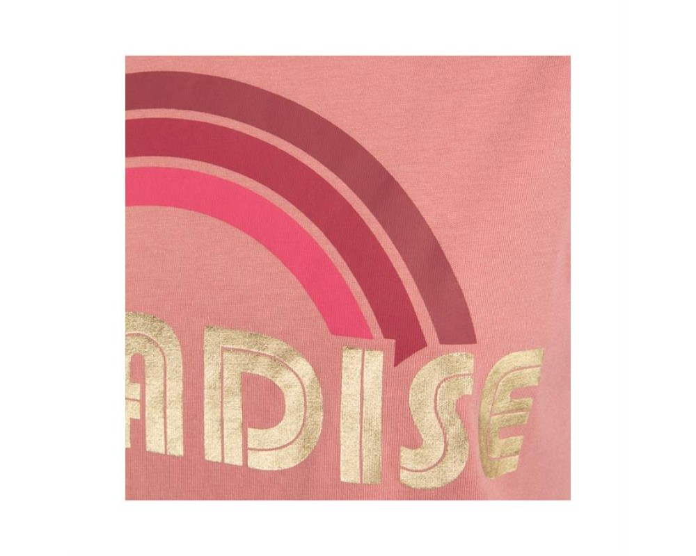 Sofie Schnoor T-shirt Dusty Rose