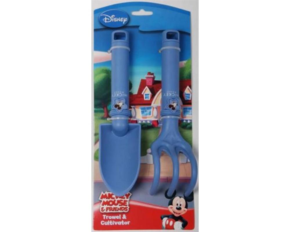Planteske og Rive M/ Mickey Mouse-31