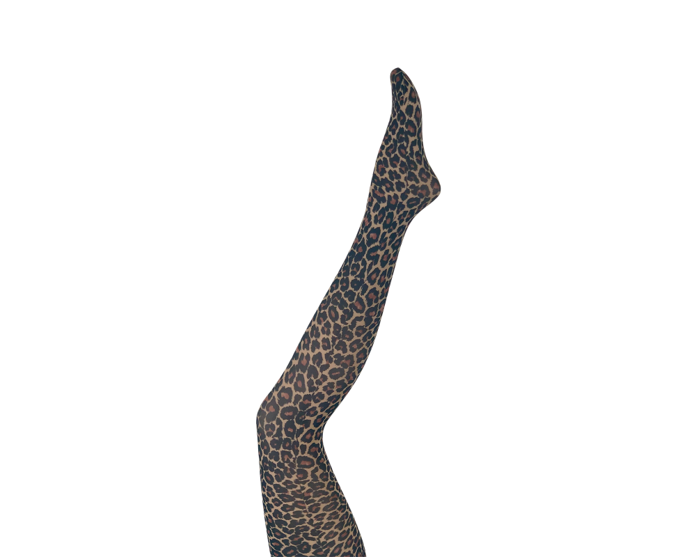 leo tights natural black colour