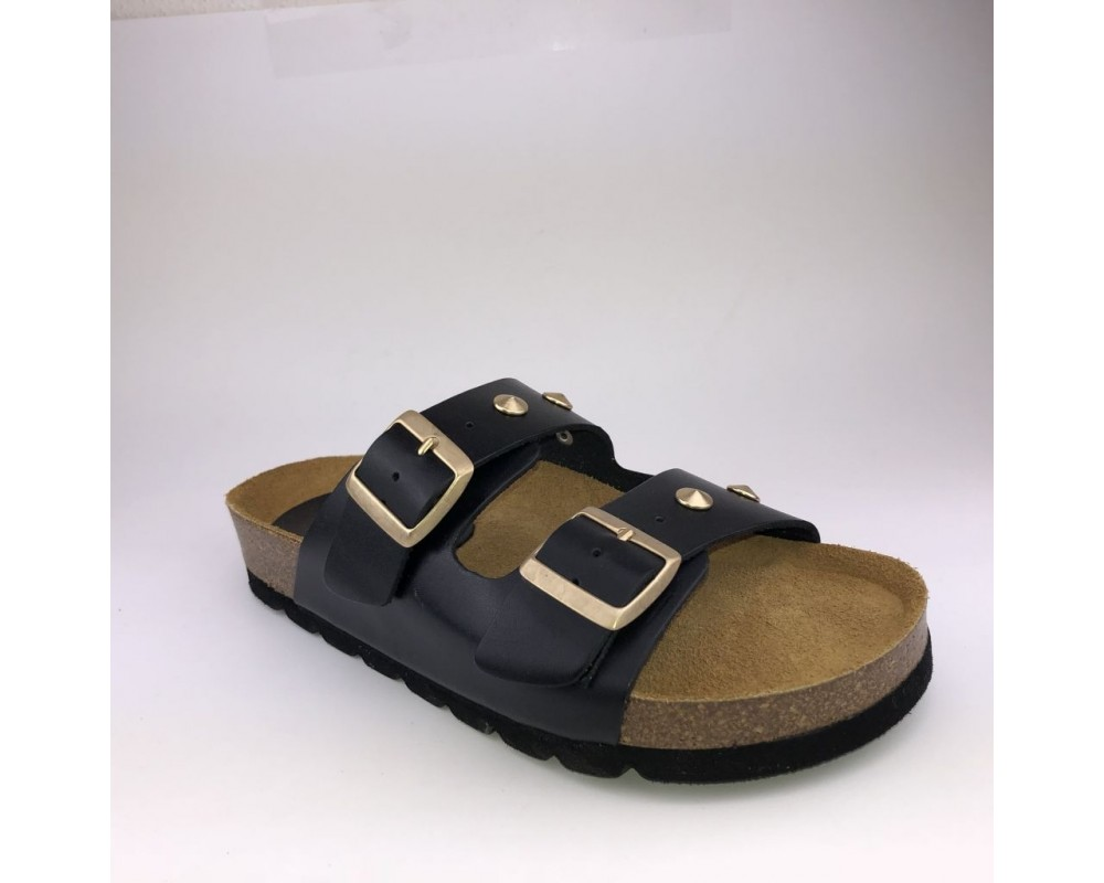 Amust sandal frida sort