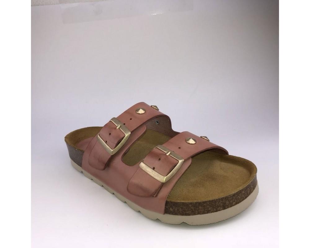 Amust sandal frida rosa