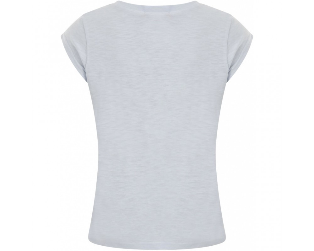 T-shirt coster copenhagen blå