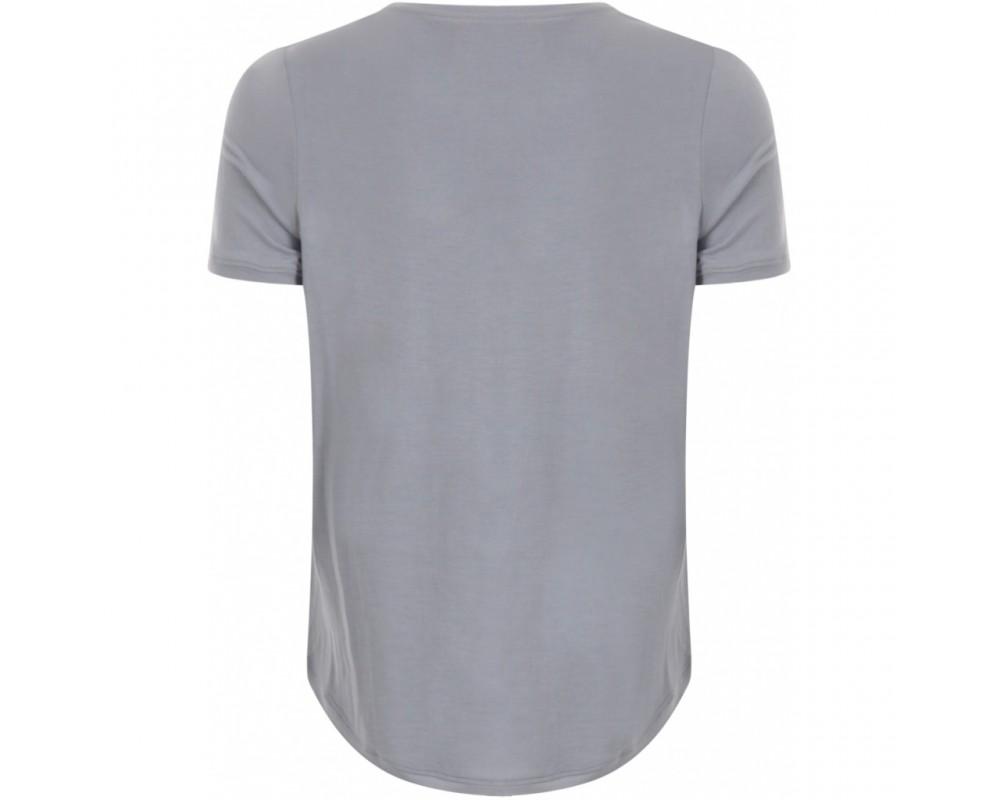 T-shirt blå coster copenhagen
