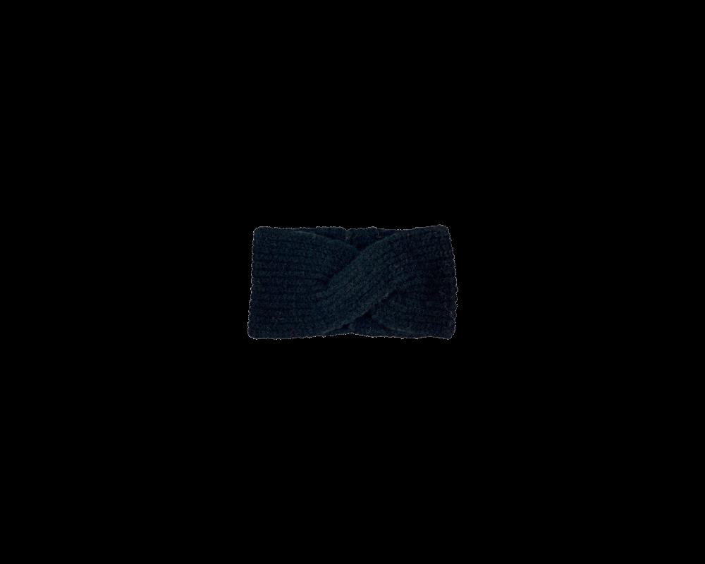 strik pandebånd black colour
