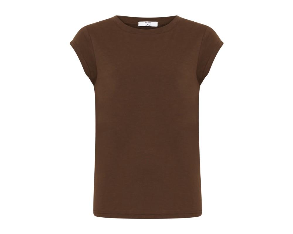 brun t-shirt coster copenhagen