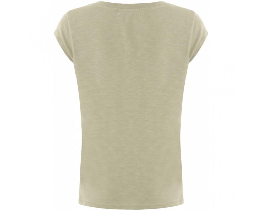 t-shirt grøn coster copenhagen
