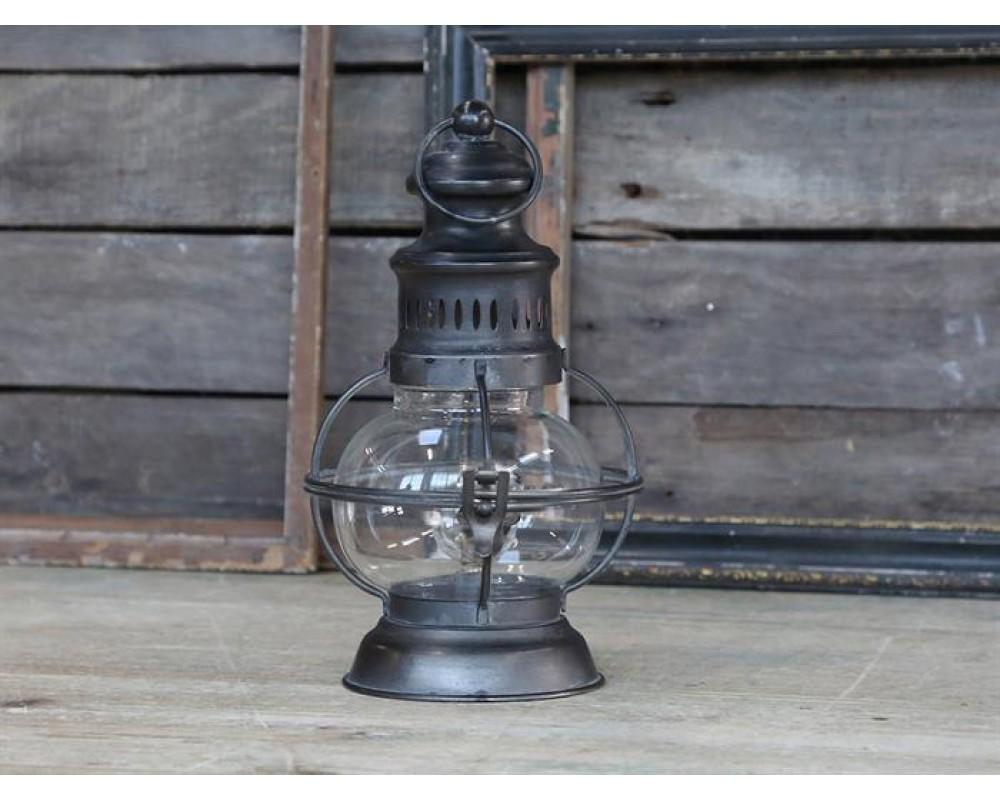 Chic Antique Fransk stald lanterne H27-31