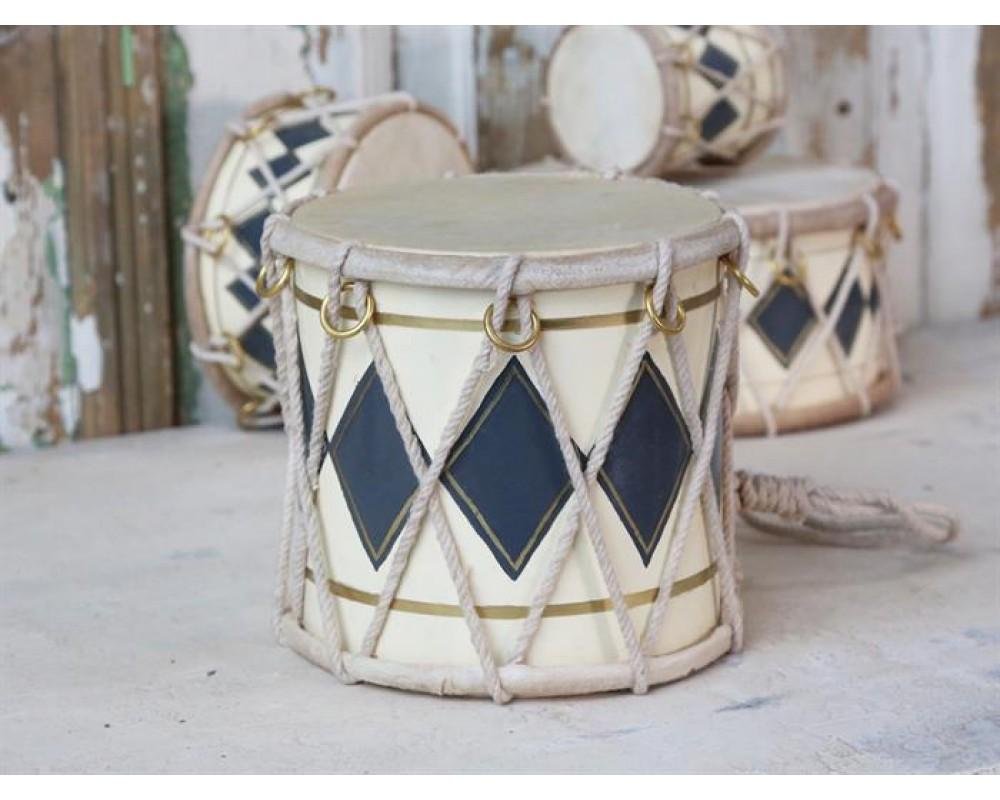 Chic Antique Tromme Ø16-31
