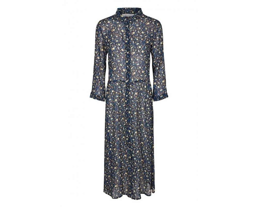 co' couture Marigold Dress Navy