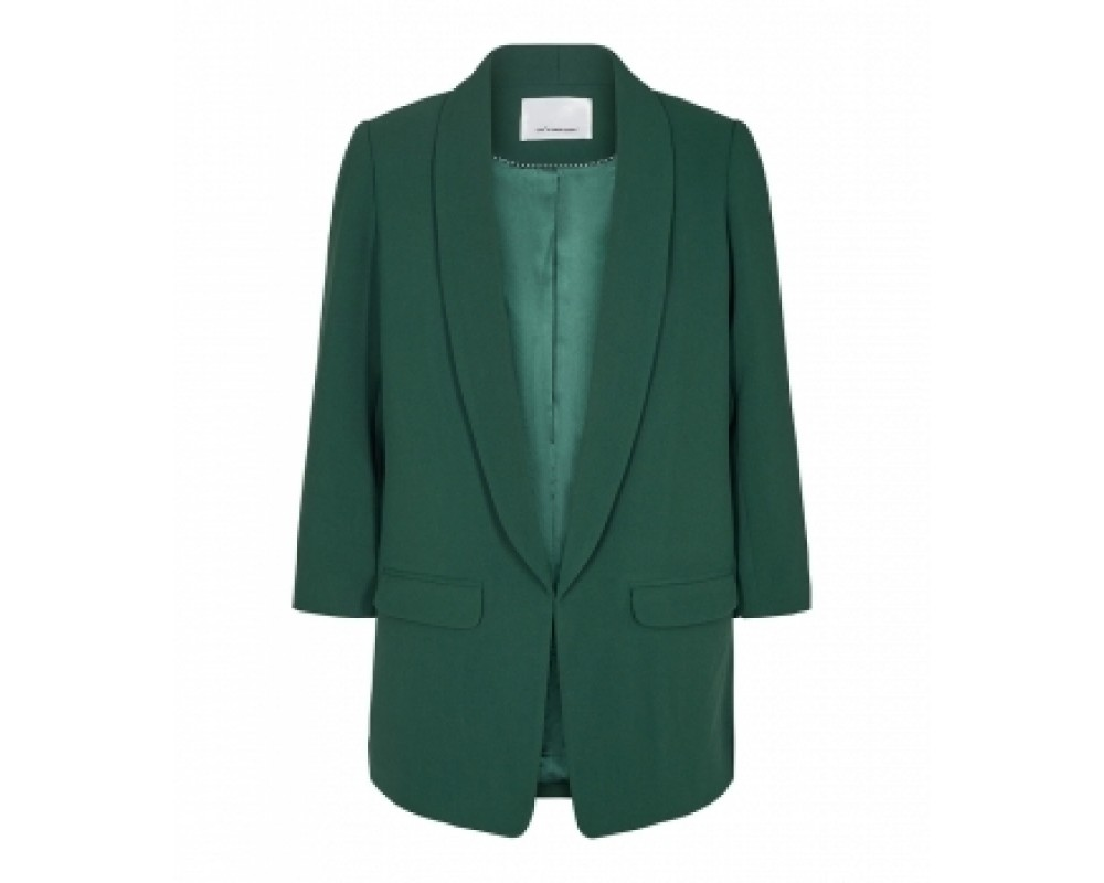 co couture Andrea Flash Blazer Grøn-31