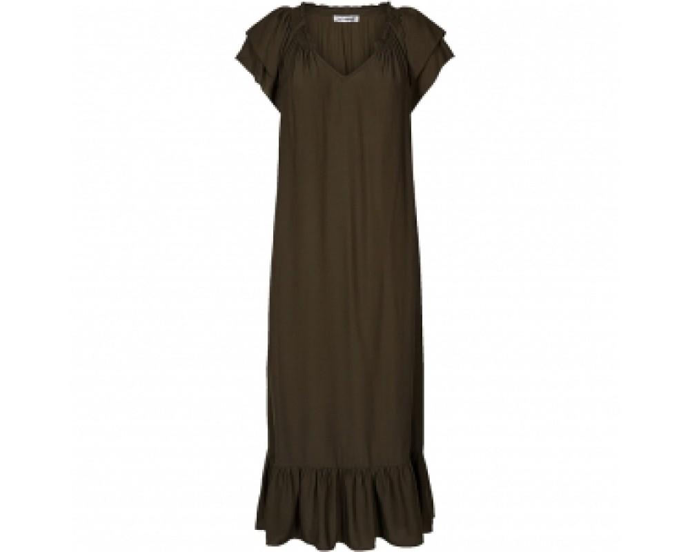 co couture sunrise kjole army