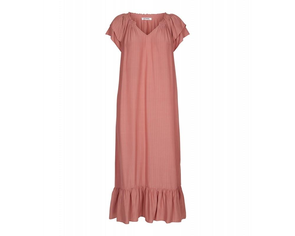 co couture sunrise kjole rosa