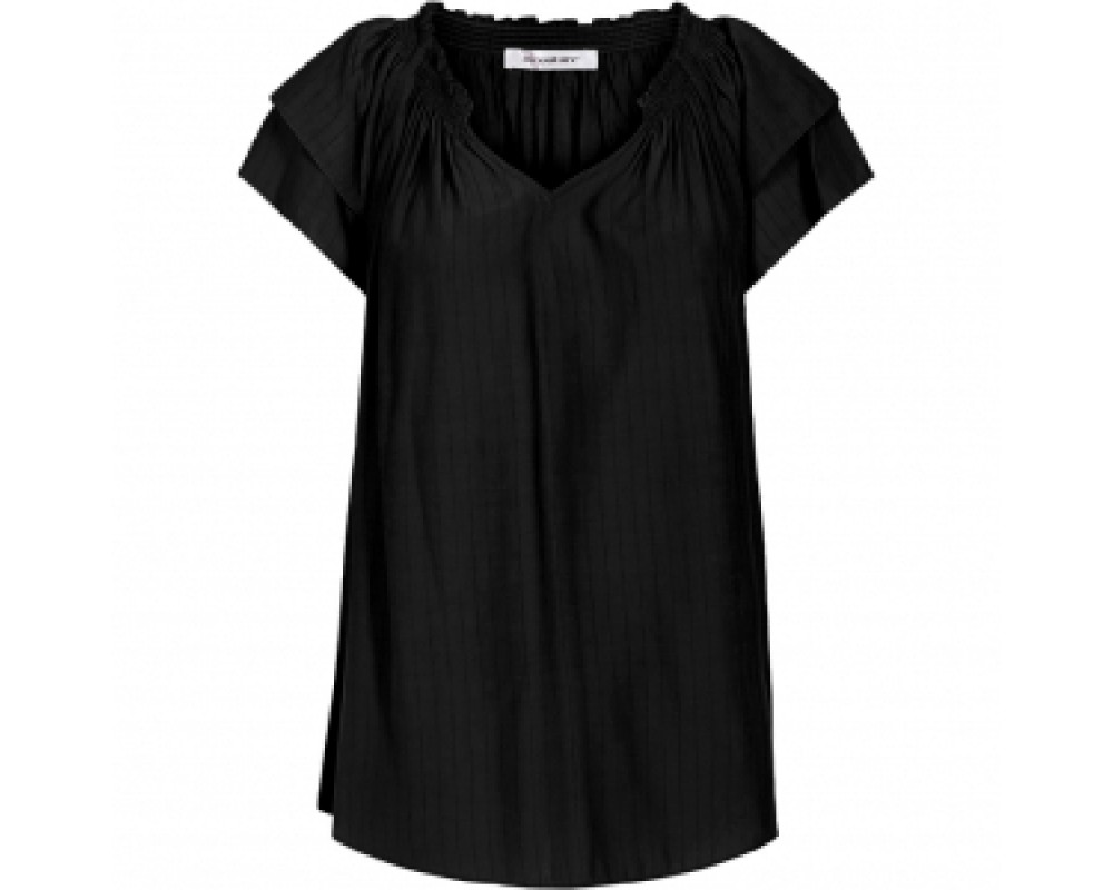 co' couture sunrise top sort