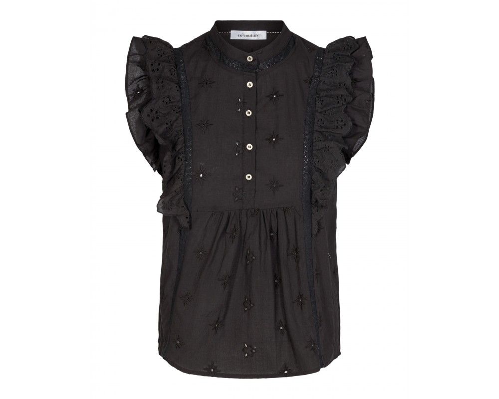 sort top broderi anglaise co couture