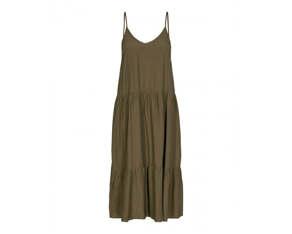 strop sommerkjole army co couture