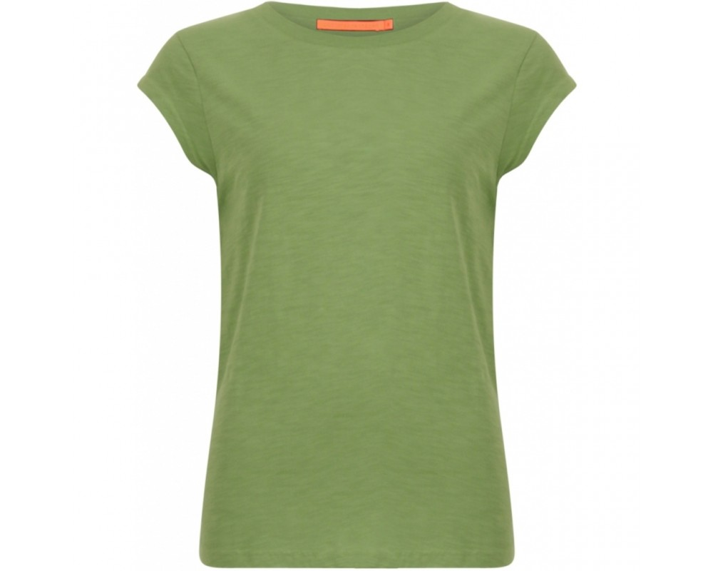 T-shirt coster copenhagen grøn