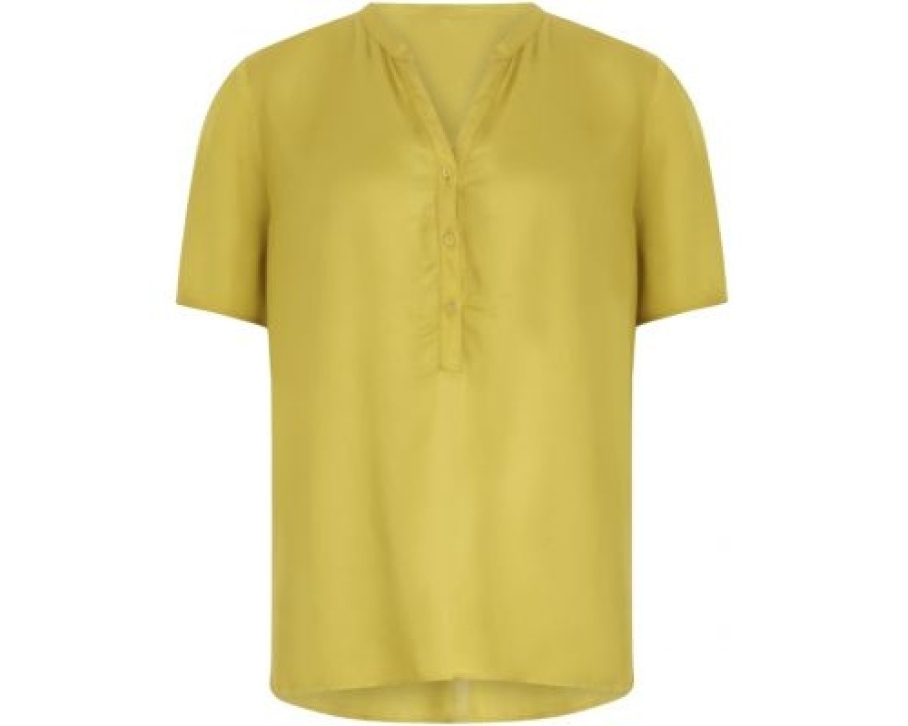 Coster Copenhagen Top Dusty lemon