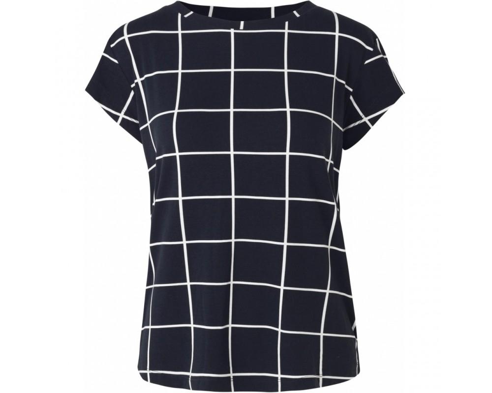 T-shirt navy ternet comfy copenhagen