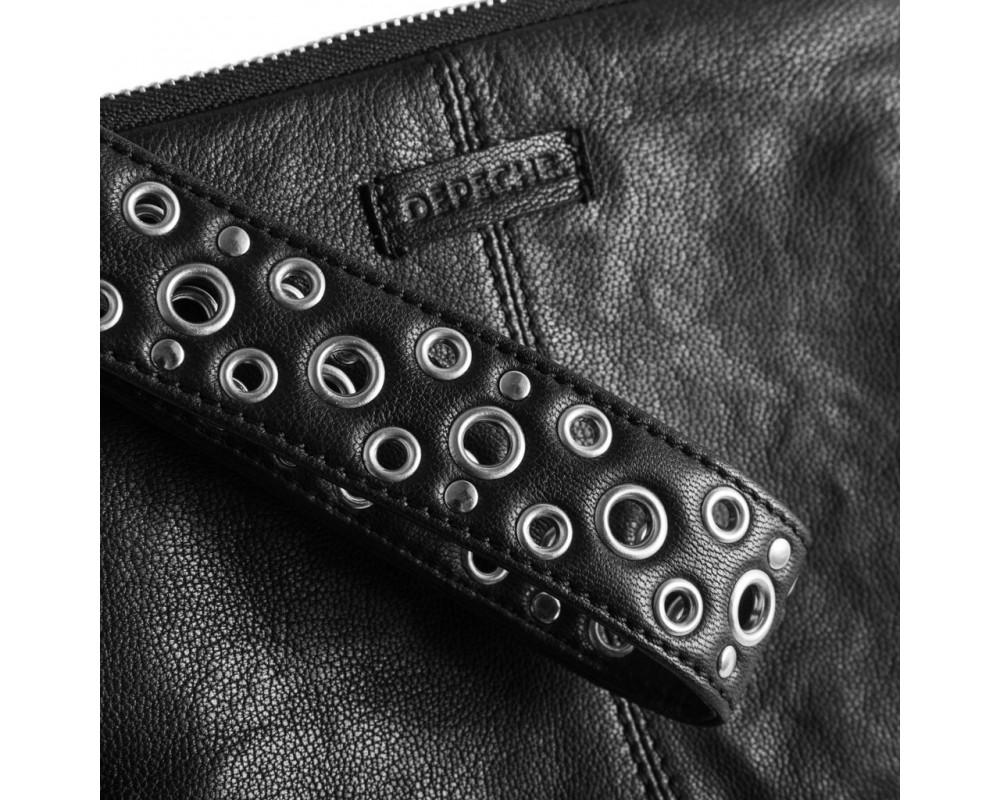 Depeche clutch sort