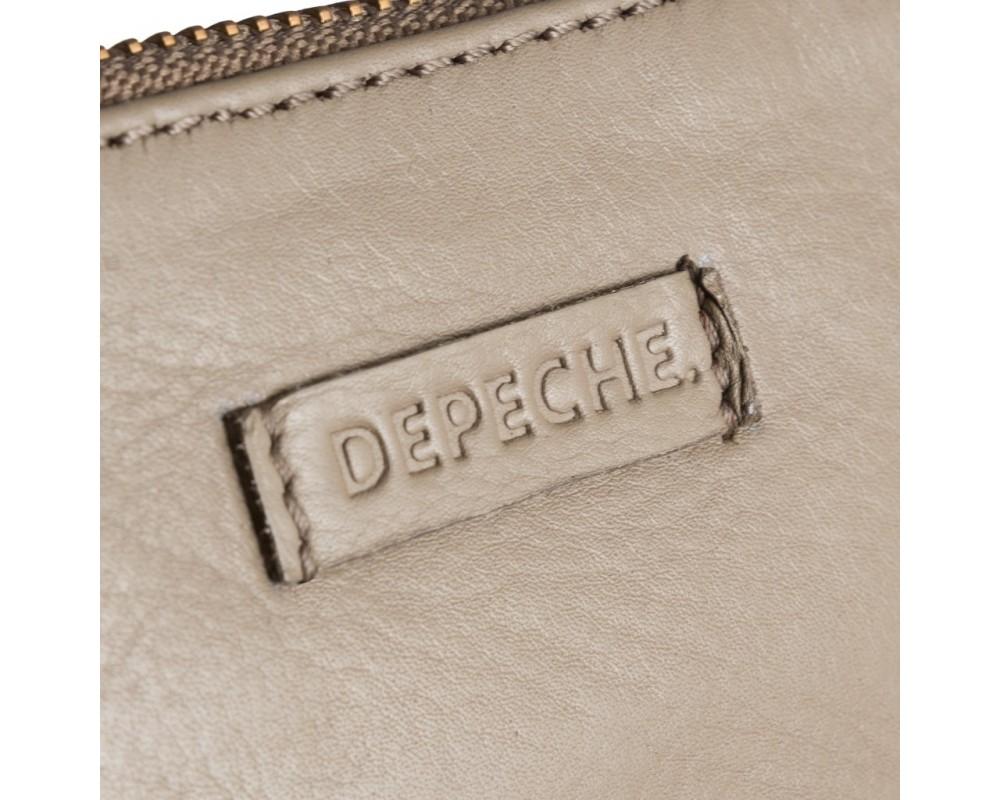 kreditkortholder skind mud depeche