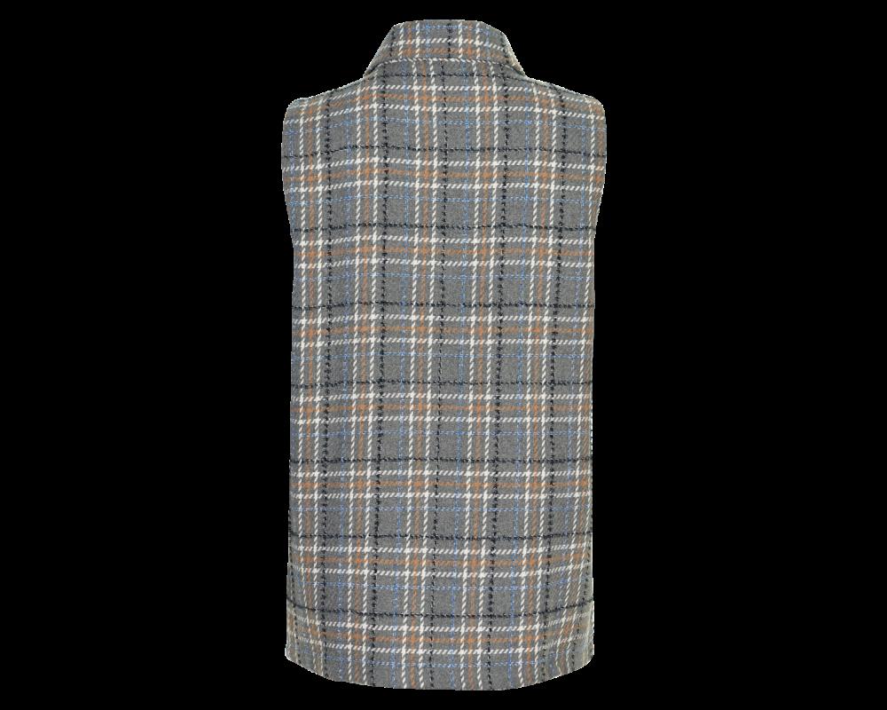 ternet vest in front