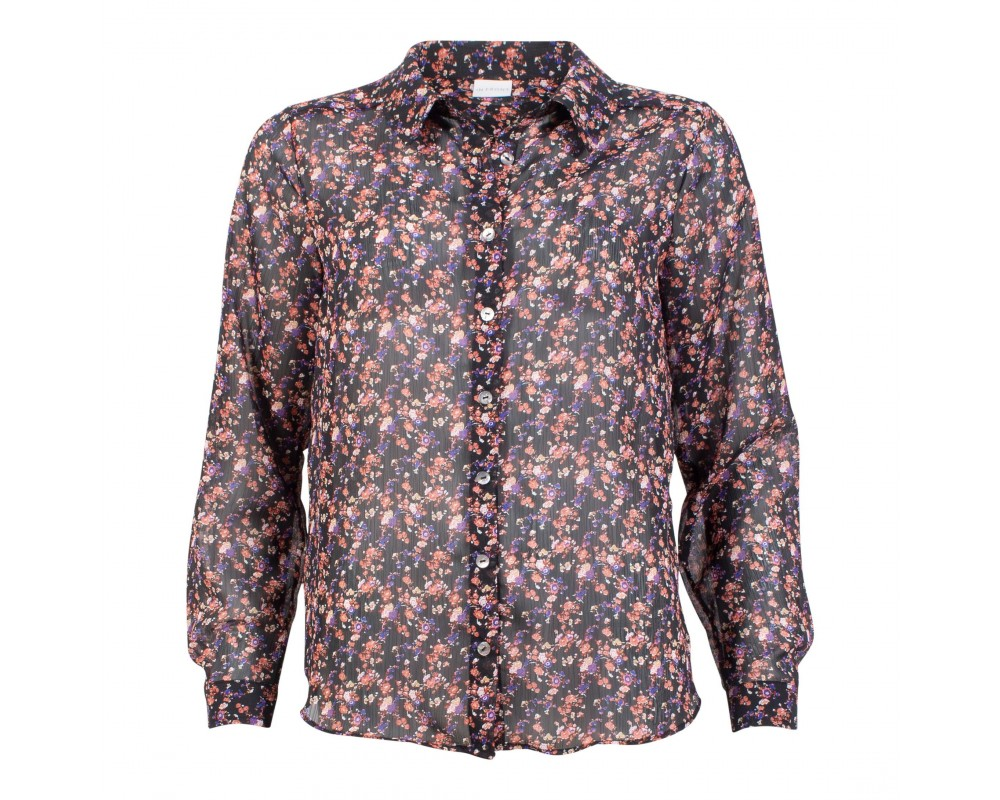 iN FRONT skjorte bluse