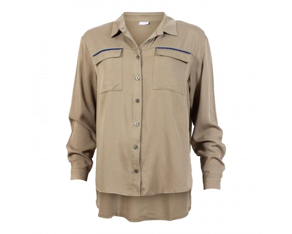 Skjorte iN FRONT