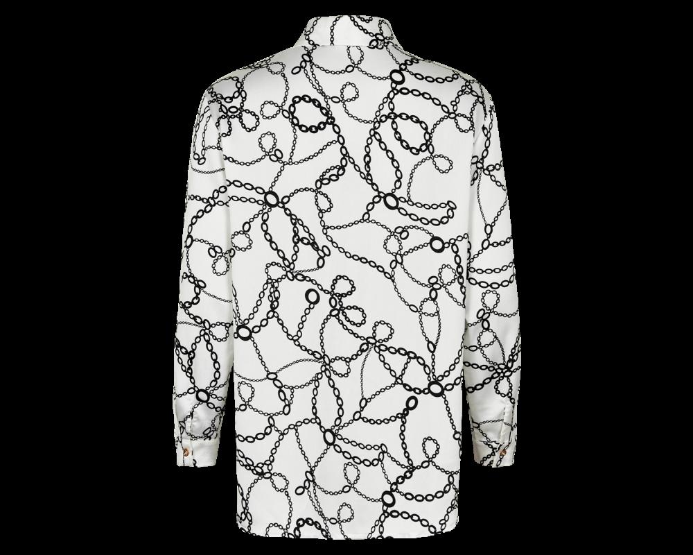 Dameskjorte iN FRONT