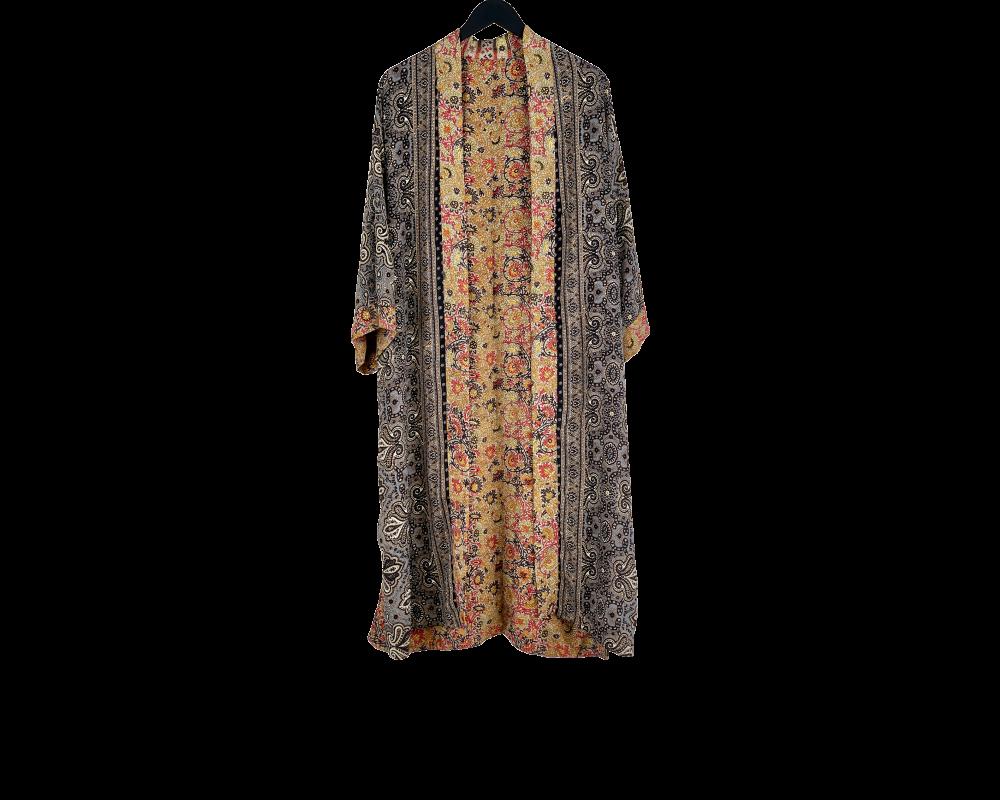 kimono black colour