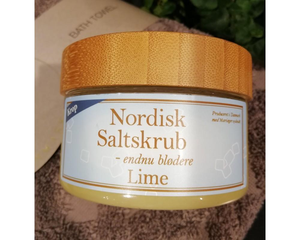 Nordisk Saltskrub Lime-31