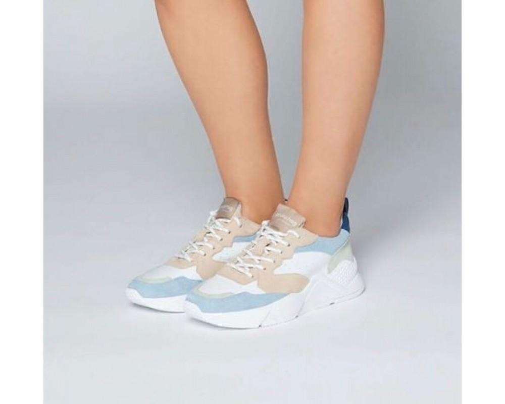 sneakers philip hog Tova dusty sky