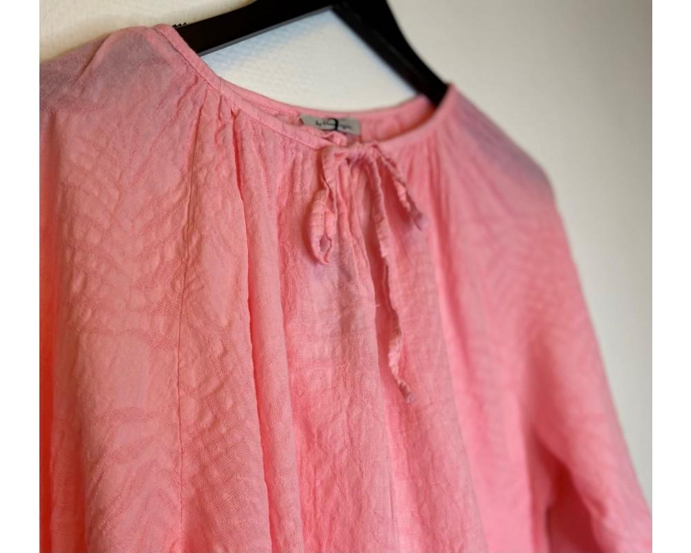 damebluse pink piro