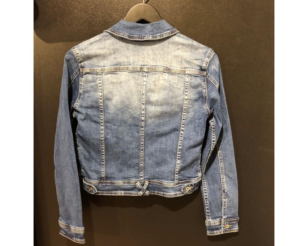 piro denim jakke