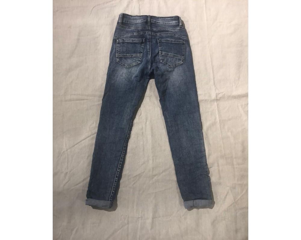 Piro jeans blå