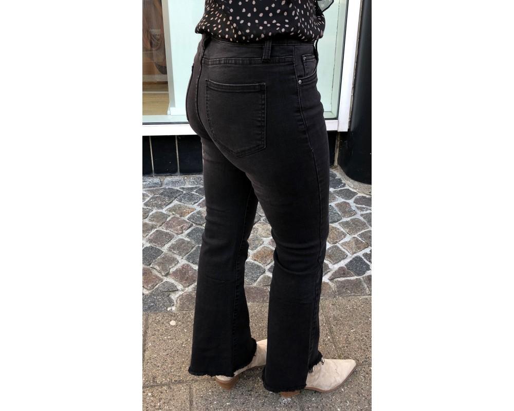 sort bootcut jeans piro