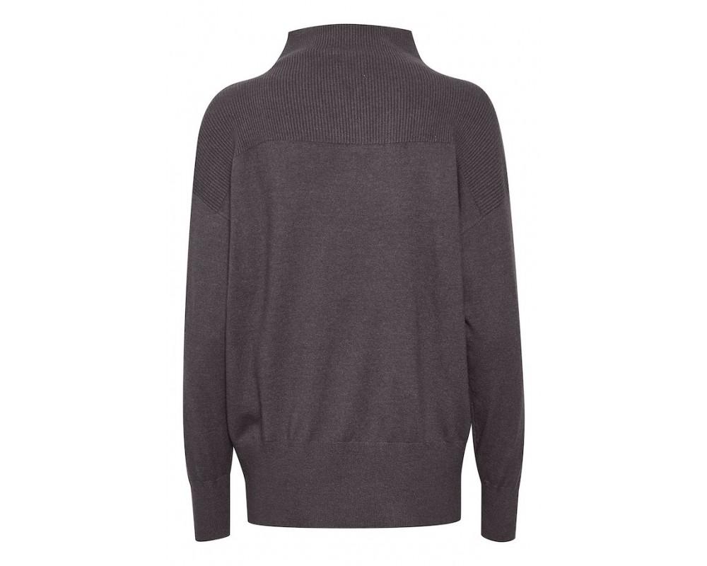 strik pullover saint tropez